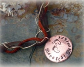 Stamped Inspirations - Barefoot Breather