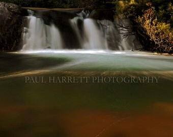 Photo Art - Fine Art Photography - Lanadscape Photography - Glacial National Park - Montana - 16 X 24 - prints