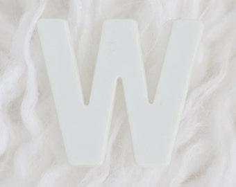 Alphabet Photography, Letter W, Baby Room Print, Alphabet Print, Letter Art Photos, The Alphabet, Custom Letter Art, Name Frame, ABC Prints