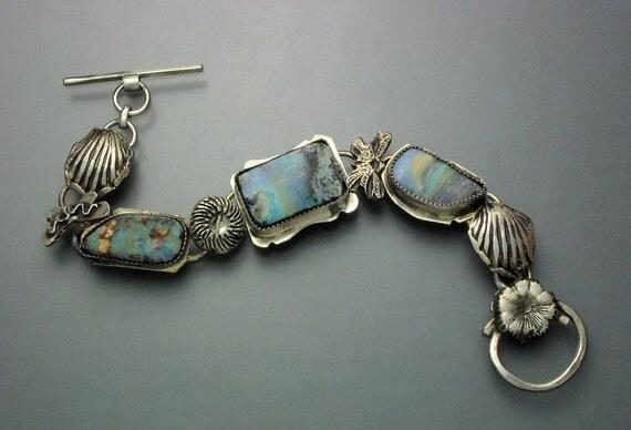 Opals and Shells