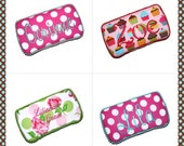 Personalized Diaper Wipes Case, Travel, DESIGN YOUR OWN