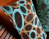 Elipse Pattern Pillow Cover