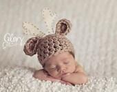 Newborn Deer hat