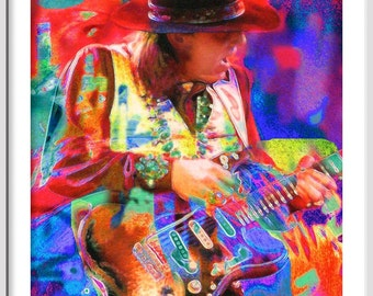 stevie ray vaughan research paper View and download fender stevie ray vaughan assembly online pickguard assembly stevie ray vaughan guitar pdf manual download also for: stevie ray vaughan stratocaster.
