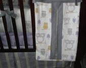 Custom Diaper stacker you create