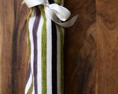 Hostess Gift Ideas - Wine Bag