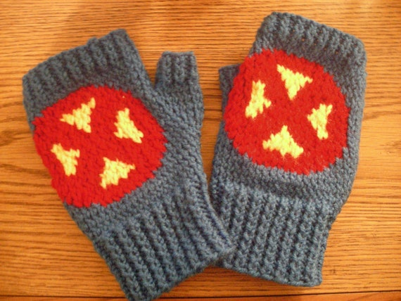 DIY: 25 Wearable Geek Projects You Can Knit or Crochet