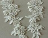 Bridal Lace applique - AppSet-003