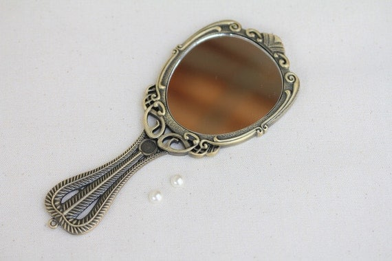 hand mirror template. like this item? hand mirror template