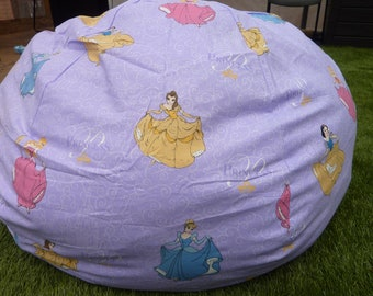 Princess Chair Cover Etsy