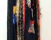 African Mask Wall Hanging