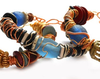 WireMania Wire Wrapping Beginner Tutorial