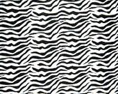 Tissue Paper - 20 Sheets Premium Zebra Print Tissue Paper