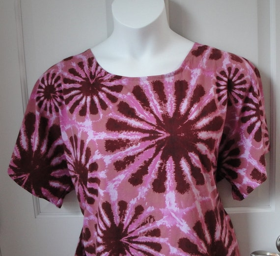 2X Plus Size Breast Cancer Surgery Apparel / Post Surgery Clothing /  Shoulder Surgery / Special Needs / Rehab / Stroke - Style Tracie