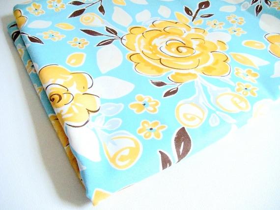 Dena designs tea garden darjeeling fabric for Dena designs tea garden fabric