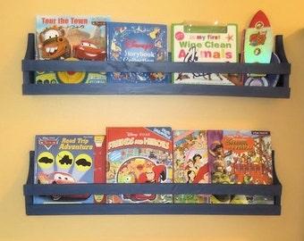 Kids Wall Shelf