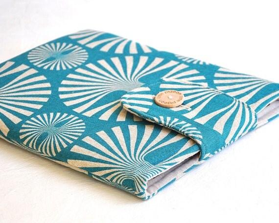 Handmade Ipad Cover, Ipad Sleeve, Ipad Case Padded