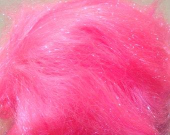 LOWEST PRICE Angelina Gleeming  Pink Tickle Color 1 Ounce Heat Bondable