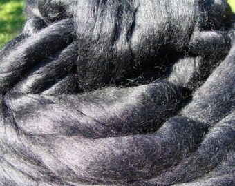 Super Fine And Soft Alpaca And Tussah Silk From Ashland Bay 2 Ounces