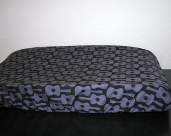 Custom Baby Changing Pad Cover. You Choose the Fabric. Made To Order