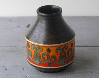 West German Modern Vase