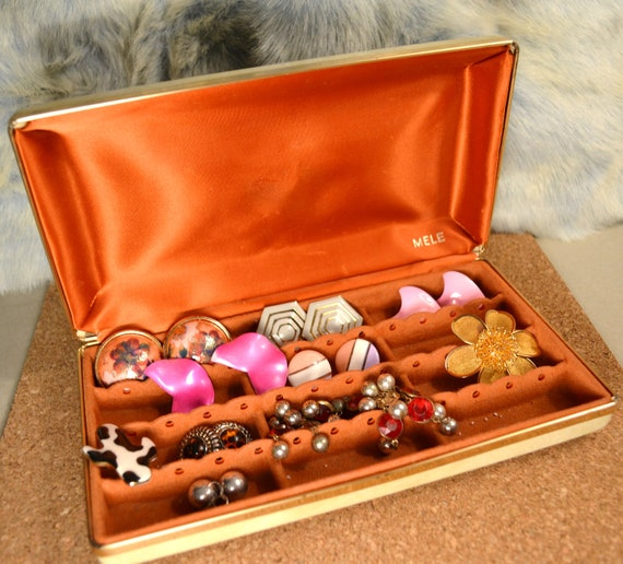 Jewelry Set Instant Vintage Womens Boho, MidCentury Coachella