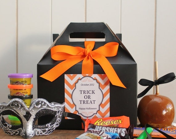 Halloween Goodies For Toddlers