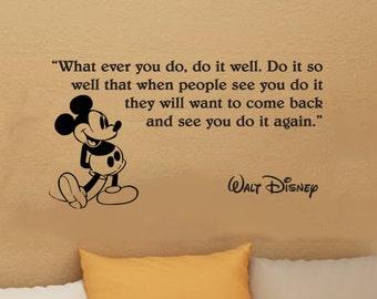 DISNEY QUOTES | Disney Quotes