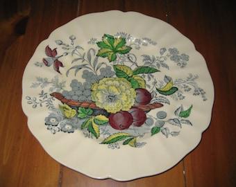 Royal Doulton Plate - The Kirkwood - D5130