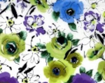 Bouquet Beauties by Hoffman -  Meadow J8685-170