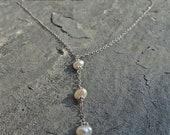 Peace Love Hope - Pearl Drops