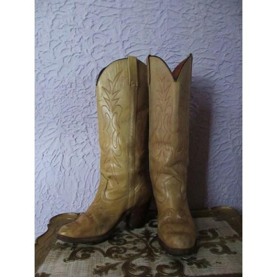f3b0165790e Capezio Western Boots - Ivoiregion