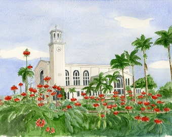 Cathedral Basilica on Guam