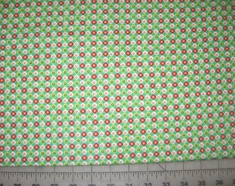 Michael Miller Holiday Jim Dandy 1 yard 18""