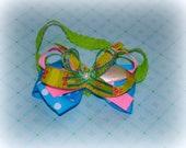 Bright Bow Headband