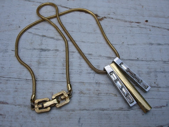Vintage Givenchy Necklace Vintage Necklace