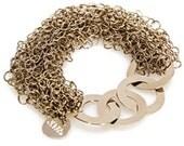 Knight's Chain Bracelet