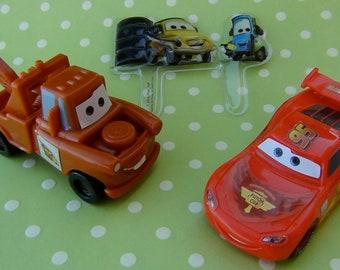 Cars Cake Kit