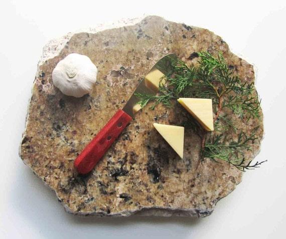 Magic Forest Granite Cheese Board