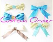 Custom order For Flor