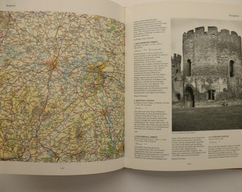The Ordnance Survey Guide to GREAT BRITISH RUINS 1990s