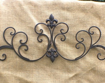 Popular items for metal wall art on Etsy