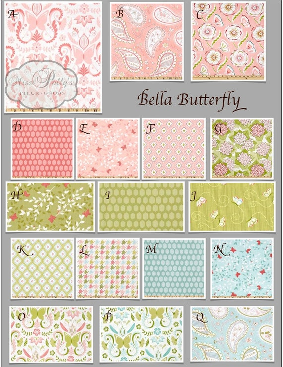 final design of your own baby bedding | Items similar to Baby Bedding- Design Your Own Crib Set ...