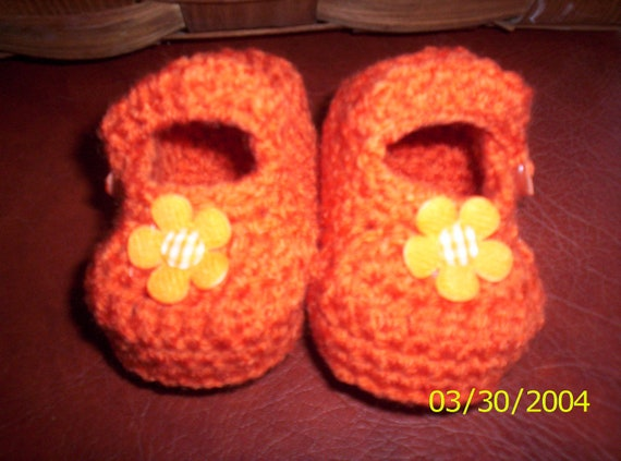 Fall Mary Janes Shoes