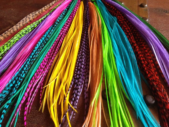 Wholesale Hair Feathers 47