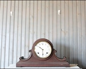 RESERVED // Sessions Mantle Clock // Working