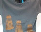 INVASION Ladies Size Medium T-Shirt