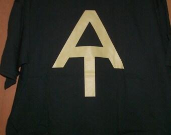 Hand screen printed Appalachian Trail T-Shirt