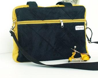 Laptop Bag, Laptop Bag 13, Messenger Bag, WATERPROOF Laptop Shoulder Bag, Cross Body Laptop Bag, 11inch Laptop Bag, 13 inch Laptop Bag,