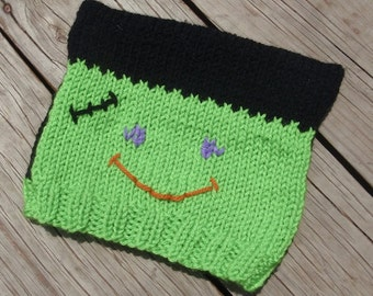 Lil Monster Frankenstein Hat